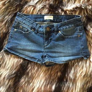 O'Neill Shorts - O'Neill Denim Shorts